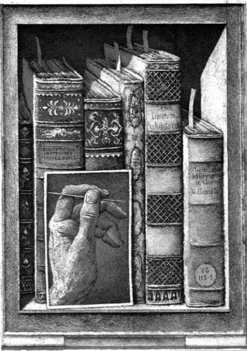 Érik Desmazières - Miscellanea Bibliographica