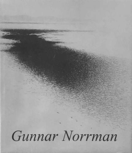 Gunnar Norrman - Catalogue raisonné