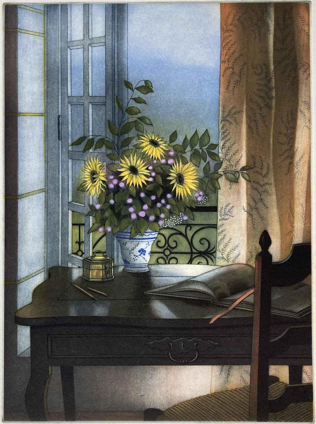 Lynn Shaler - La Belle Saison