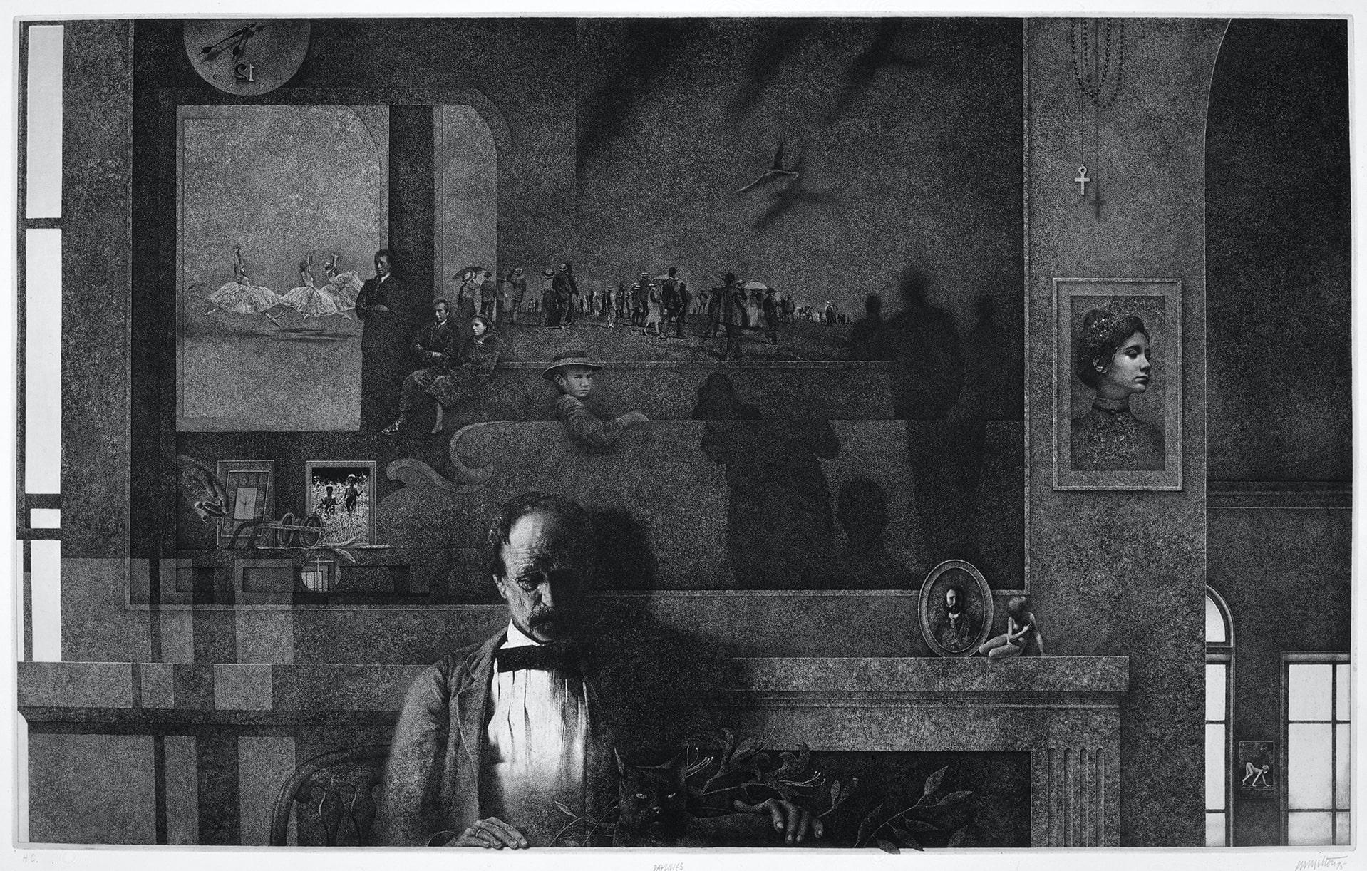 Peter Milton Daylilies