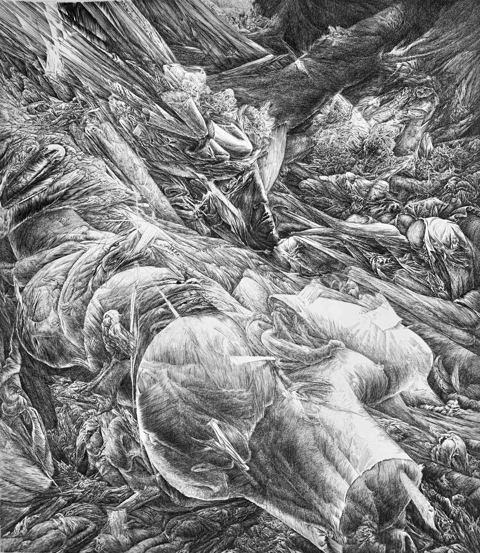 Yves Doaré - L'Esprit de terre