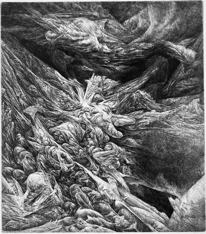 Yves Doaré - Mémoire géologique